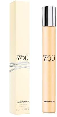 Emporio Armani Because It's You Women's Perfume Rollerball - Eau de Parfum