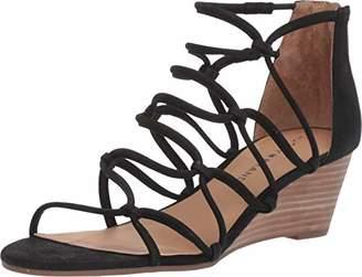 Lucky Brand Lucky Women's JILSES Wedge Sandal