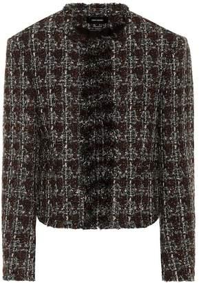 Isabel Marant Fania tweed jacket