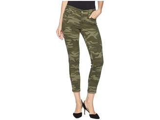 Levi's Womens 711 Ankle Skinny
