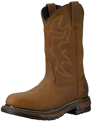 Rocky Men's FQ0002733 Western Boot