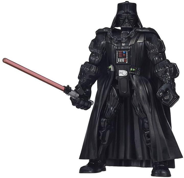 Hasbro Star Wars: Episode VI Return of the Jedi Hero Mashers Darth Vader Figure by Hasbro