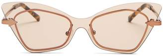 Karen Walker Mrs Brill cat-eye acetate sunglasses