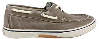 Sperry Men's Halyard 2-Eye Lace-Up