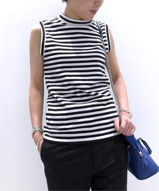 MACKINTOSH (マッキントッシュ) - L'Appartement ◇MACKINTOSH Border Sleeveless TEE