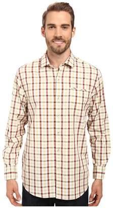 Tommy Bahama Bayamo Check Shirt Men's Clothing