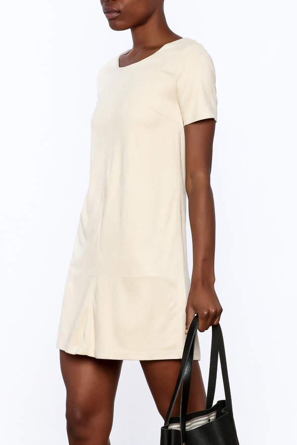 Bishop + Young Ivy Shift Dress