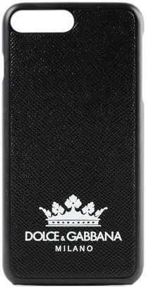 Dolce & Gabbana Dolce \u0026 Gabbana Milano Iphone 7 Plus Case