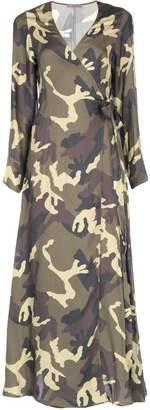 dv Roma Long dresses - Item 34921883MK