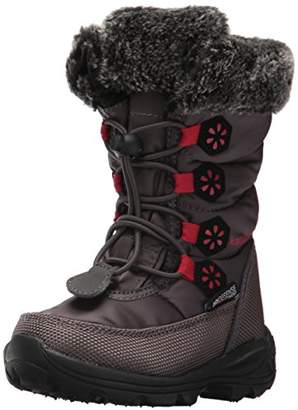 Kamik Girls' Ava Snow Boot