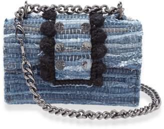 Kooreloo New Yorker Soho Jean Shoulder Bag
