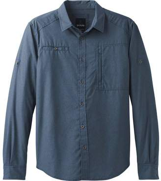 Prana Kip Long-Sleeve Shirt - Men's
