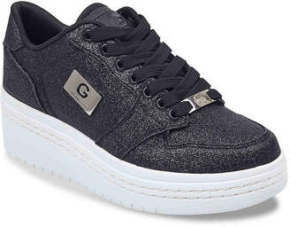 G by Guess Rigster Wedge Sneaker - Women's
