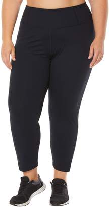 SHAPE Activewear Metro High Rise Relaxed Fit Capri Leggings