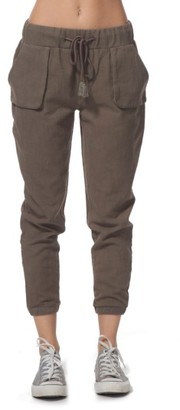 Women's Rip Curl Tumbleweed Cotton Pants $49.50 thestylecure.com