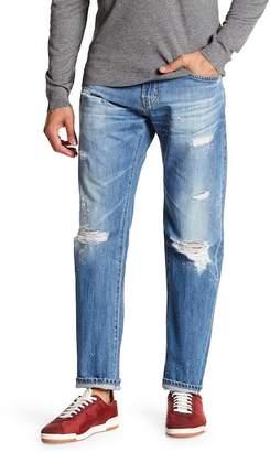 AG Jeans Tellis Slim Fit Jeans (18 Years Underworld)