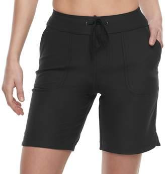 Tek Gear Women's Drawstring Bermuda Shorts