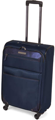 """Vince Camuto 24"""" Navy Courtnee Upright Spinner"""
