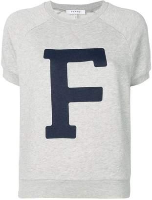 Frame Varsity スウェットシャツ
