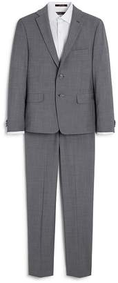 Michael Kors Boys' Suit Jacket & Pants Set - Big Kid
