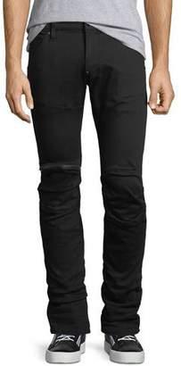 G Star G-Star 5620 Slim Zip-Knee Jeans