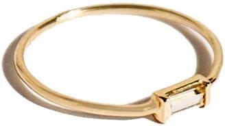 Monroe Amarilo Baguette Diamond Ring