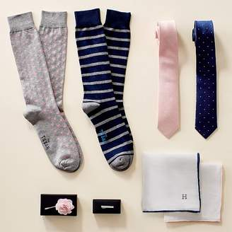 The Tie Bar x Mark and Graham Gift Set, 8 pc
