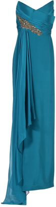 NOTTE BY MARCHESA Long dresses $590 thestylecure.com