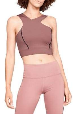 Under Armour Misty Cropped Top