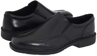 Nunn Bush Jefferson Bicycle Toe Comfort Slip-On Men's Slip-on Dress Shoes