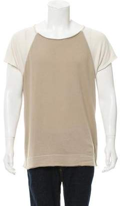 Bottega Veneta Scoop Neck T-Shirt