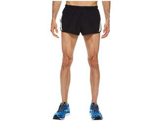 Brooks Go-To 2 Split Shorts