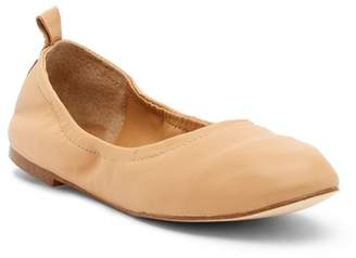 1 STATE 1.State Salen Ballet Leather Flat