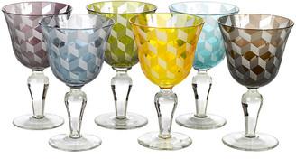 Pols Potten Wine Glass Blocks