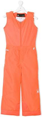 Spyder sleeveless jumpsuit