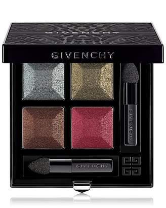 Givenchy Women's Prisme Quatuor Eyeshadow Quad