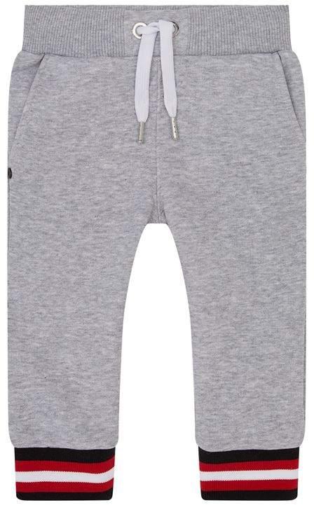Stripe Trim Sweatpants