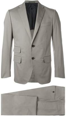 Caruso tailored two piece suit