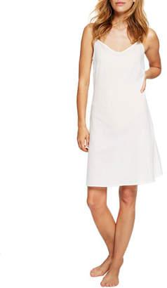 Pour Les Femmes Simple Slip Nightgown