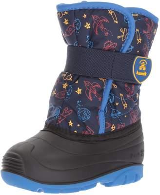 Kamik Boy's Snowbug4 Boot