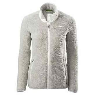Baffin NEW Kathmandu Island Women's Full Zip Hooded Warm Outdoor Fleece Jacket