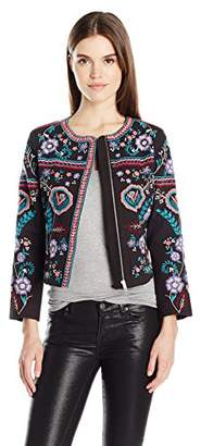 Parker Women's Halston Jacket