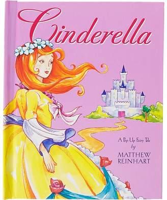 Simon & Schuster Cinderella: A Pop-Up Fairy Tale