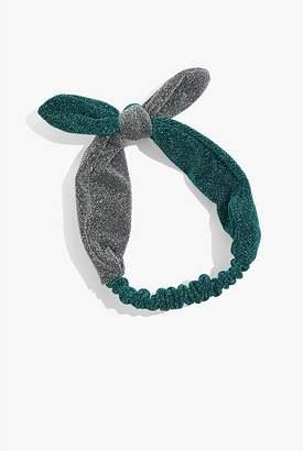 Country Road Knot Headband