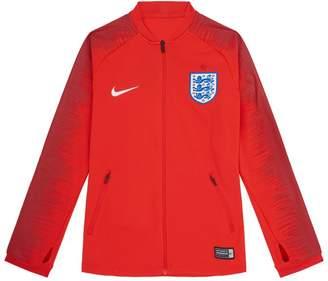 Nike England Anthem Football Jacket