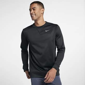 Nike Therma Men's Long Sleeve Golf Top