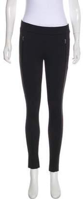 Tommy Hilfiger Gigi x Embellished Mid-Rise Flared Jeans w/ Tags