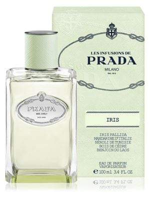 Prada Les Infusions d'Iris Eau de Parfum/3.4 oz.