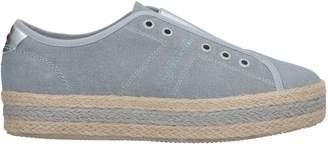 Napapijri Low-tops & sneakers - Item 11610398BD
