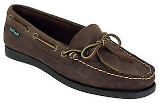 Eastland Casual Leather Slip-on Loafers - Yarmouth